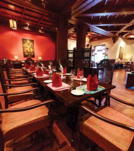 Wild Rice Restaurant Islamabad Pictures