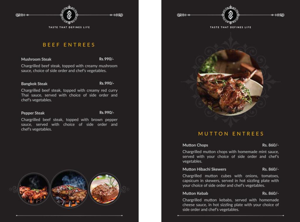 Ziist Hyderabad Mutton