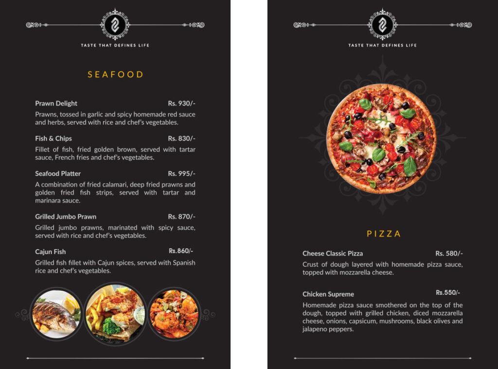 Ziist Hyderabad Seafood 1