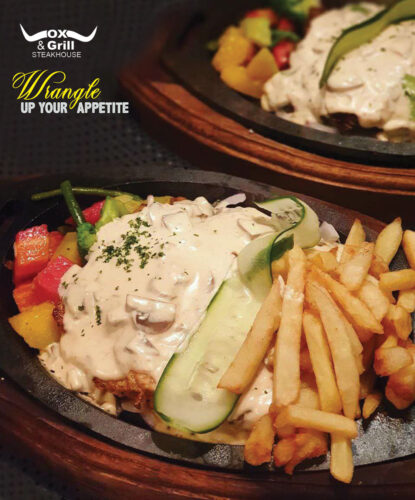 Ox And Grill Saddar Specialty