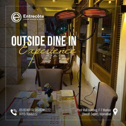 Restaurant Pictures